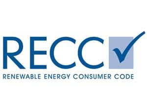 RECC logo